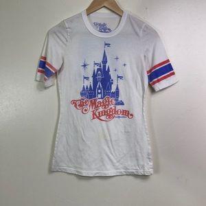 Magic Kingdom 1971 Collection Tee